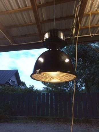 Lampy Fabryczne / Loft / Retro - dowolny kolor