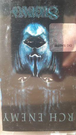 Arch Enemy - Stigmata kaseta