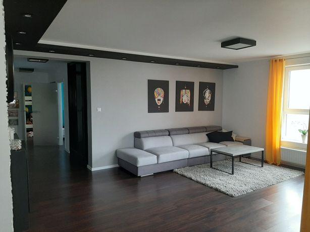 Wyjątkowy apartament 86 m, wysoki standard, 3 piętro z widokiem