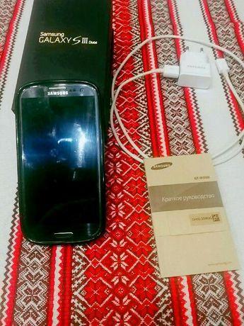 Samsung S3 i9300i duos