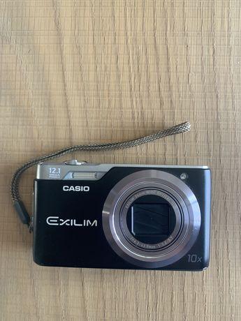 Camara fotográfica CASIO Exilim 12.1mp