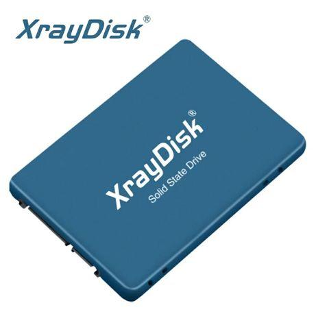 """Новый твердотельный накопитель винчестер SSD 240 Gb 2,5"""""""