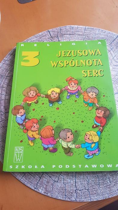 Książka do religii kl.3 Szczytno - image 1