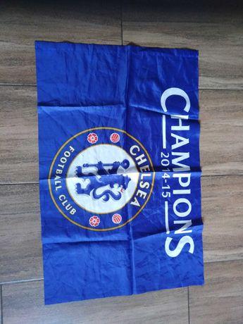 Flaga klubu Chelsea