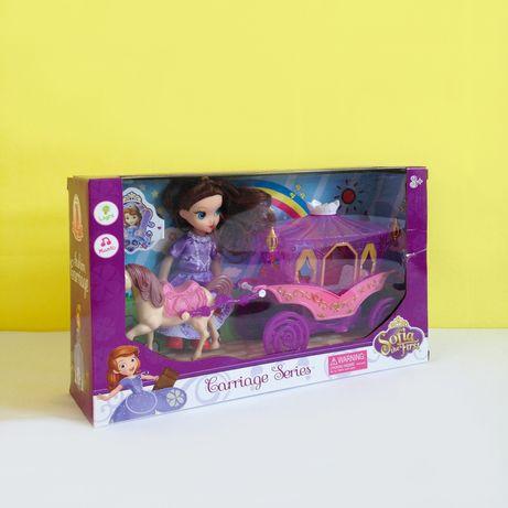 Распродажа игрушек для девочек -куклы, кухни, косметика