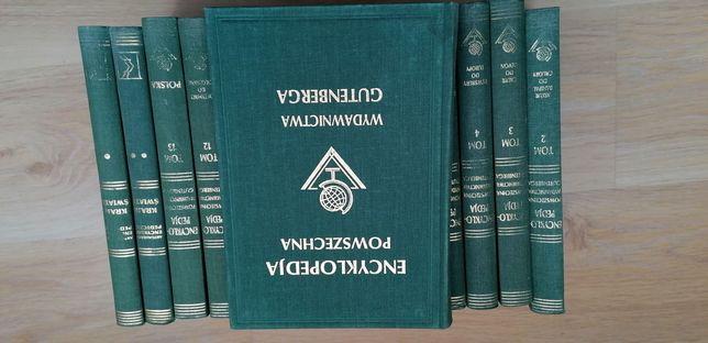 Książki Gutenberga