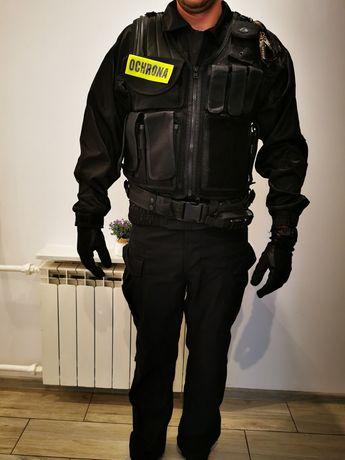Sprzedam mundur taktyczny - ochrona