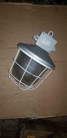 Подвесной счетильник. Лампа ES-System OS-230
