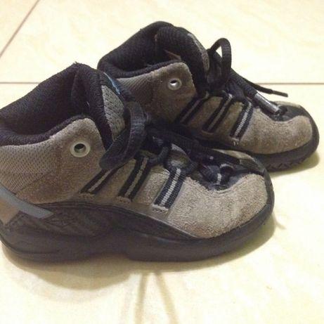 Buty dziecięce adidas rozm 21