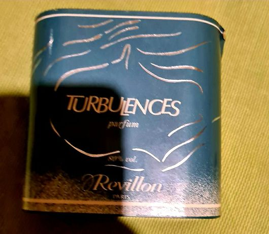 Духи Turbulences Revillon  vintage