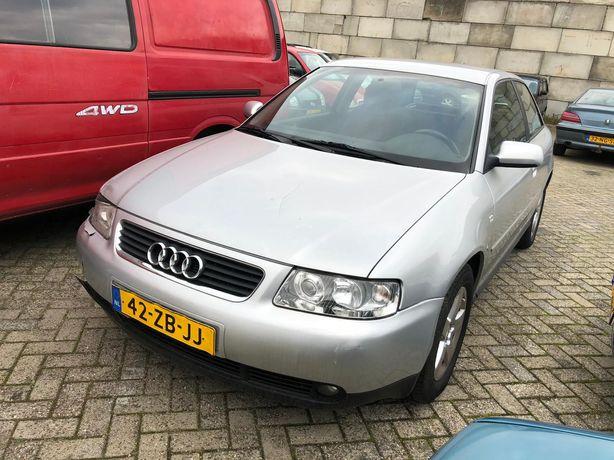 Audi A3 1.8 5V Ambition