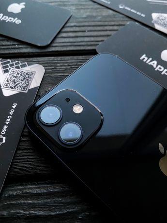 iPhone 12 64 Black Neverlock