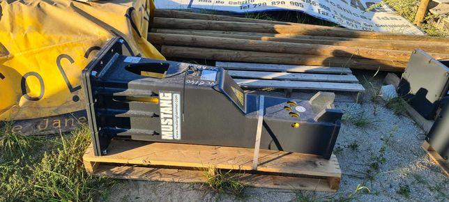 Martelo para Giratoria Mustang Hammer HM200 205kg