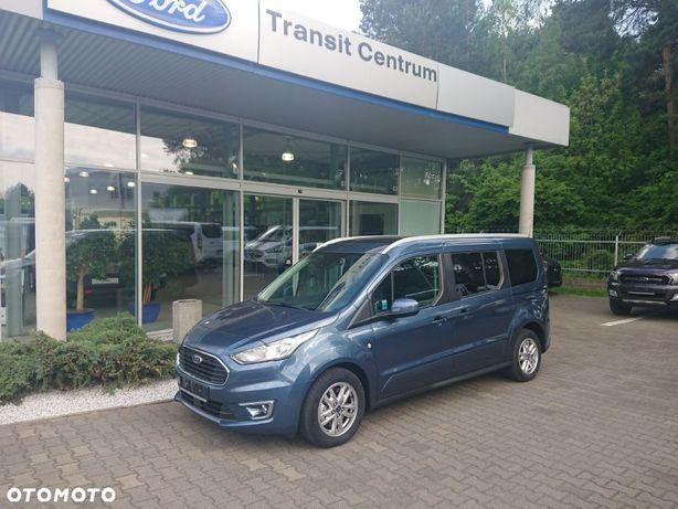 Ford Tourneo Connect 1.5 EcoBlue 120 KM A8 Titanium 7 osób