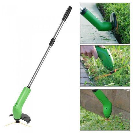 Ручной беспроводной Триммер для травы Zip Trim