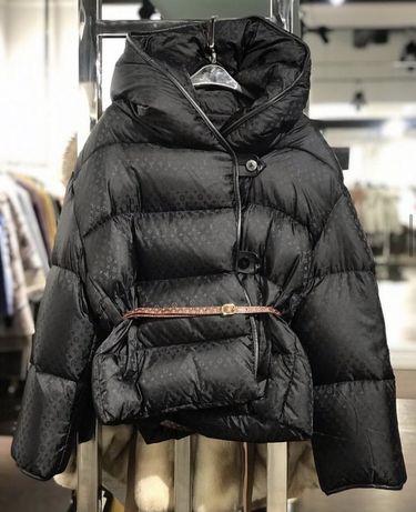 Куртка пуховик Louis Vuitton в наличии , fendi