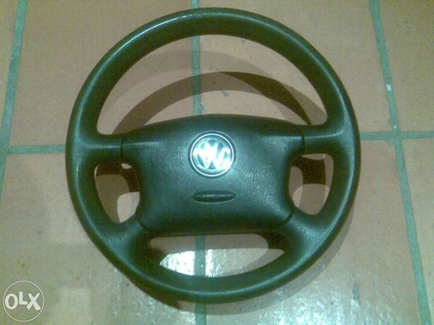Volante com Air-Bag VW