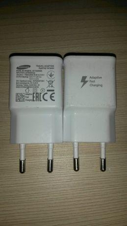 Зарядное устройство Самсунг (Samsung) Fast charging