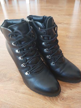 Buty zimowe/przejściowe Jenny Fairy