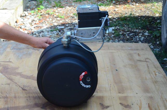 Газовая горелка Giersch RG1-Nb (25.0 - 61.0 кВт)