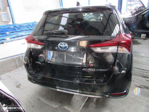 Peças Toyota Auris Hibrido 1.8 do ano 2015 (2ZR-FXE)