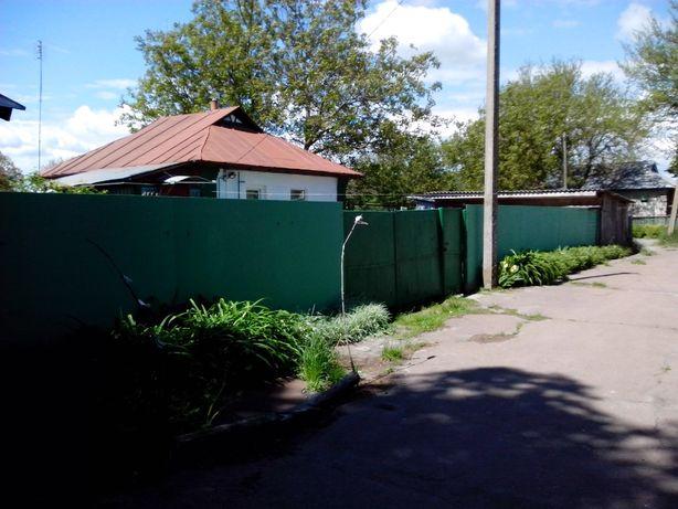 Продам собственный дом в центре с.Лемеши Козелецкого района Черниговск