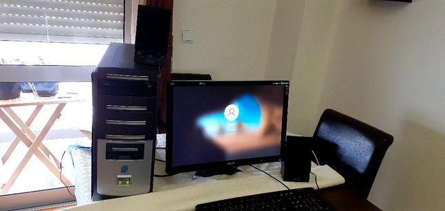 Computador Torre  completo