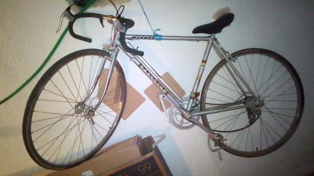 Bicicleta Peugeot ciclismo Mirage Original anos 70 (59;52;64 cm)