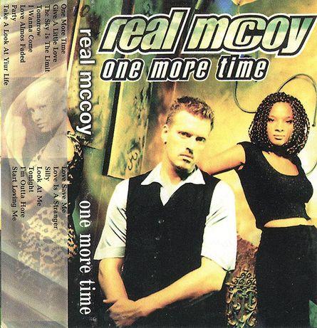 MC и CD Real McCoy – One More...