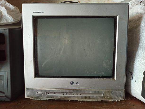 Телевизор 14 дюймов