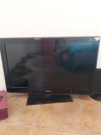 Televisor ssmsun praticamente novo, falta placa grafica