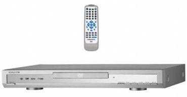 Odtwarzacz DVD Grundig GDP1100