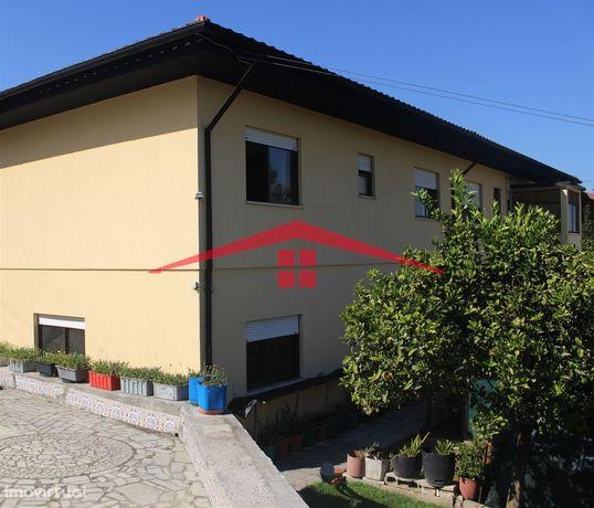 Moradia Isolada T4+1 Venda em São Roque,Oliveira de Azeméis