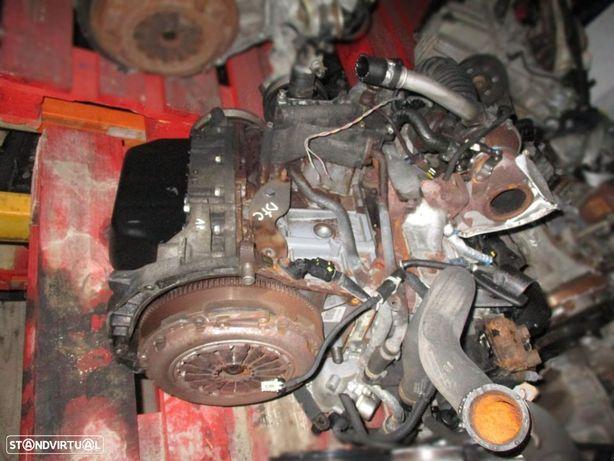 Motor para Opel Corsa 1.3 cdti Z13DTC