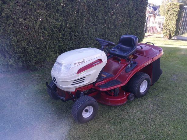 Kosiarka traktorek do koszenia trawy MTD GUTBROD