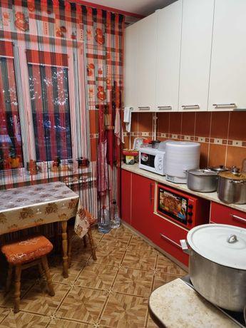 Продам 1 кімнатну квартиру в ремонті з вмонтованими меблями