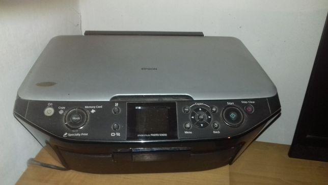Продам принтер EpsonRX610