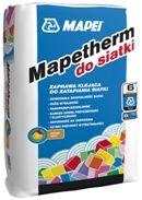 Klej do siatki Mapetherm Mapei