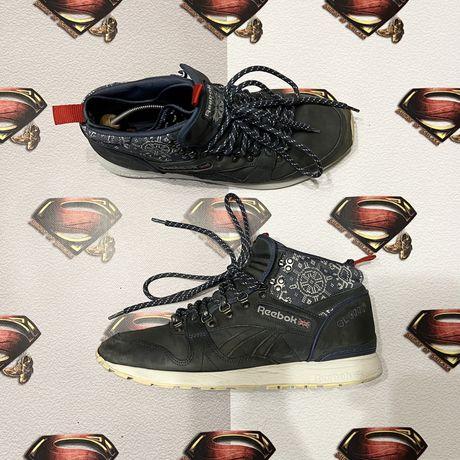 Зимние кроссовки Reebok Nike Adidas Puma Merrell