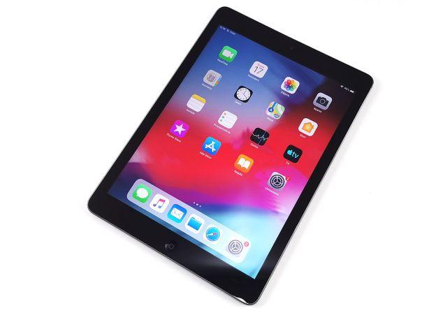 Tablet Apple iPad Air A1474 32GB WiFi Lublin iGen #312a