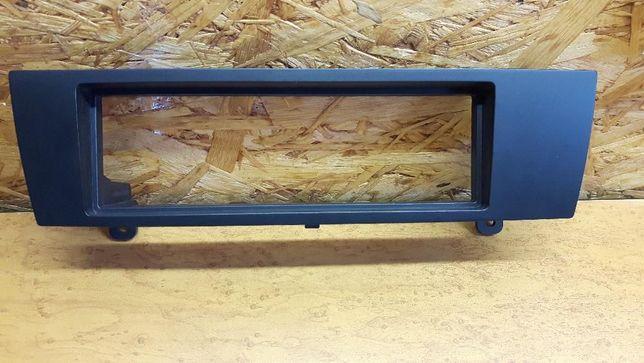 Adapter 1DIN ramka montażowa BMW X1 E84 Z4 E89