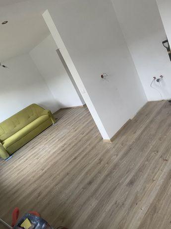 Przestronne Mieszkanie jednorodzinne wyremontowanne