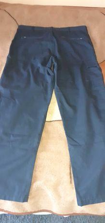 Spodnie robocze bhp