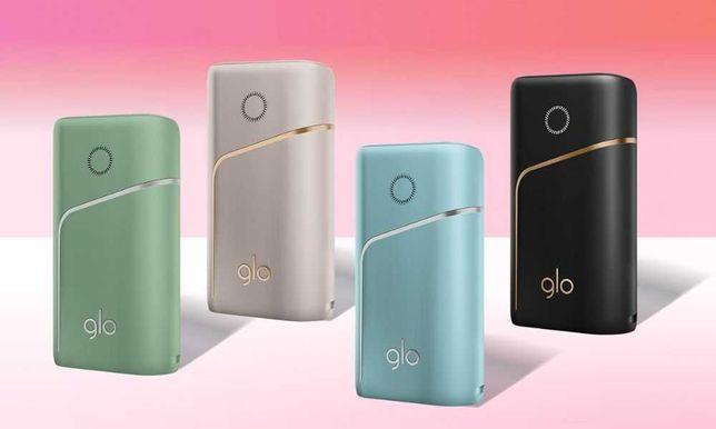 Офіціал з магазину Glo Hyper+ Glo PRO 100% оригінал ( ан. IQOS )