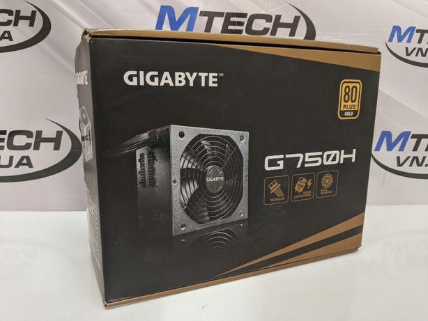 Блок питания Gigabyte GP-G750H модульный 750W \ОПТ\Дроп\Гарантия