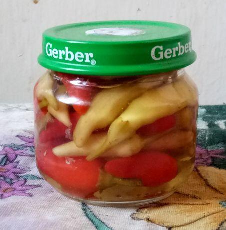 перец *чили* в маринаде 0,5 литра