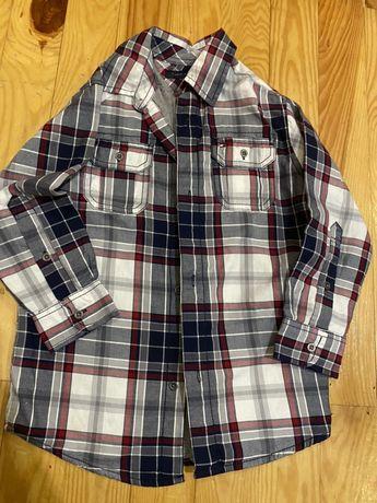 Рубашка Тоmmy Hilfiger