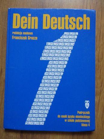 Dein Deutsch Grucza
