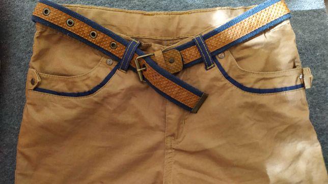 Котоновые лёгкие брюки!