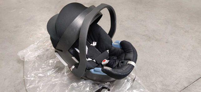 Vendo Cadeira Bebé Auto Cybex Aton 5 Excelente Estado